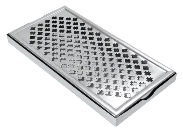 Stainless Drip Tray